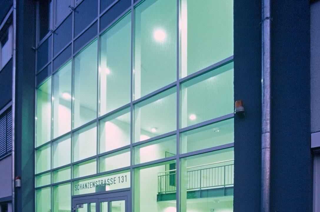 Office-Center Düsseldorf