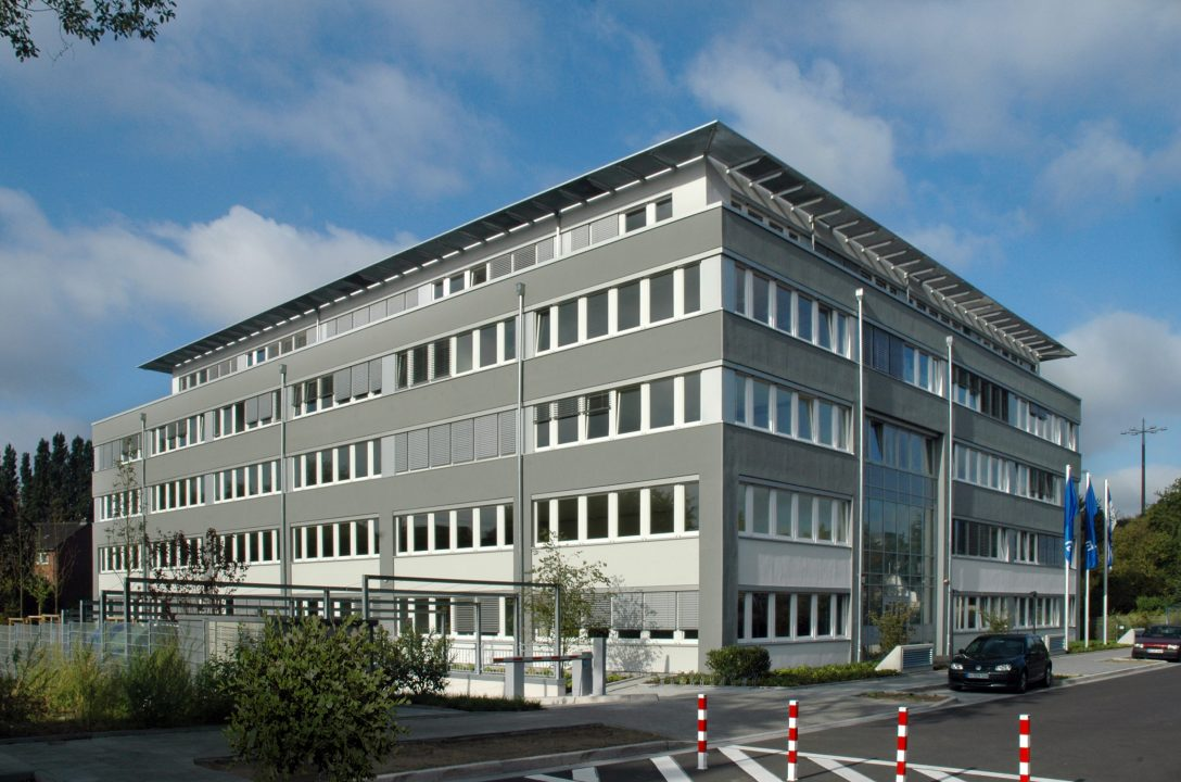 Office-Center Düsseldorf
