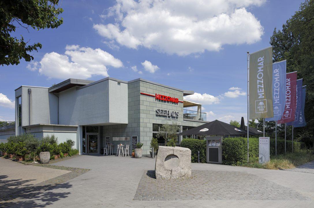 """""""Das Seehaus"""" Bertaallee"""