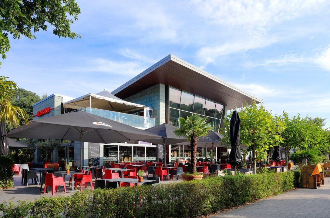 Seehaus Wedau Duisburg